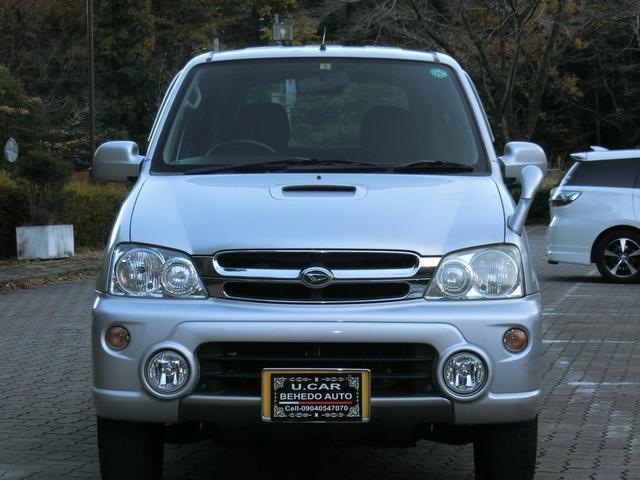 マニュアル 4WD  ETC(2枚目)