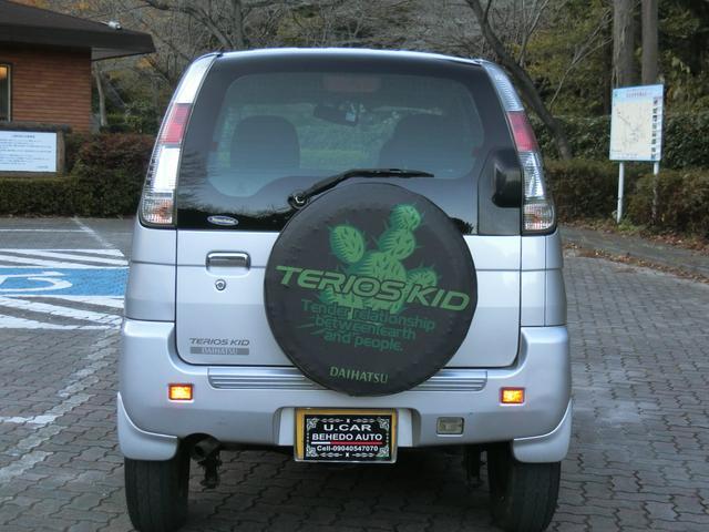 マニュアル 4WD  ETC(3枚目)