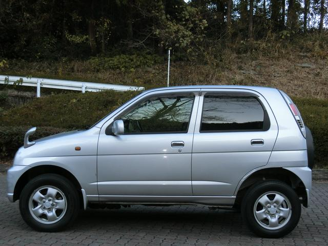 マニュアル 4WD  ETC(5枚目)