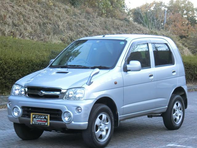 マニュアル 4WD  ETC(7枚目)