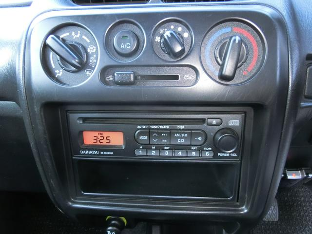 マニュアル 4WD  ETC(10枚目)