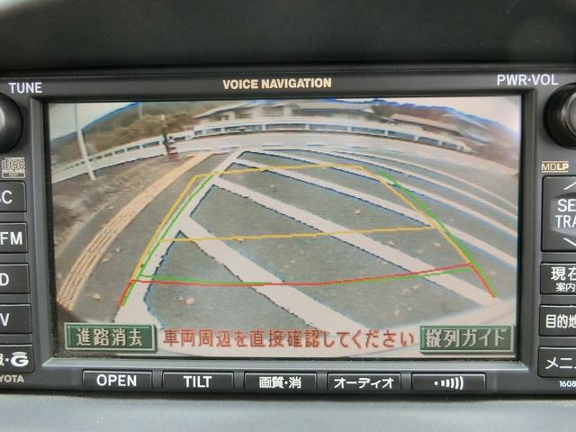 アエラス 4WD フロント カメラ DVDナビ(12枚目)
