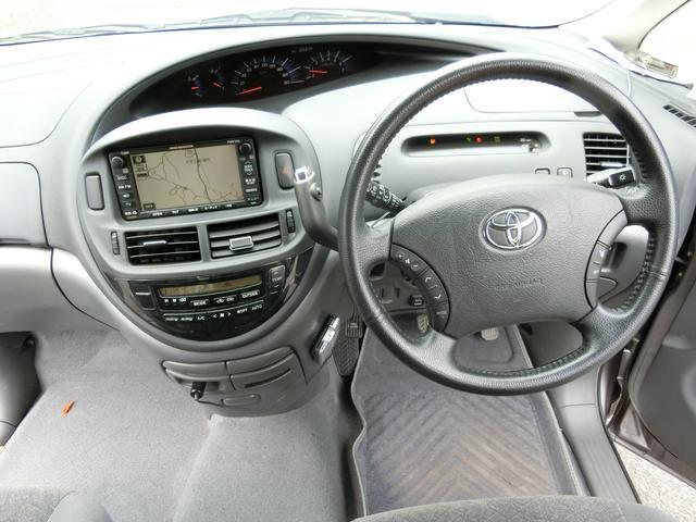 アエラス 4WD フロント カメラ DVDナビ(13枚目)