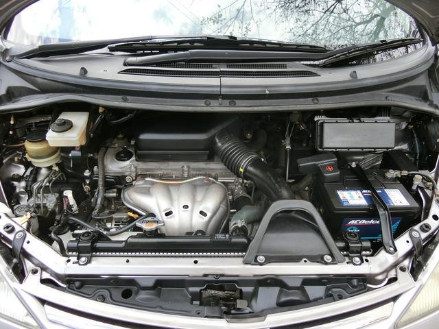 アエラス 4WD フロント カメラ DVDナビ(17枚目)