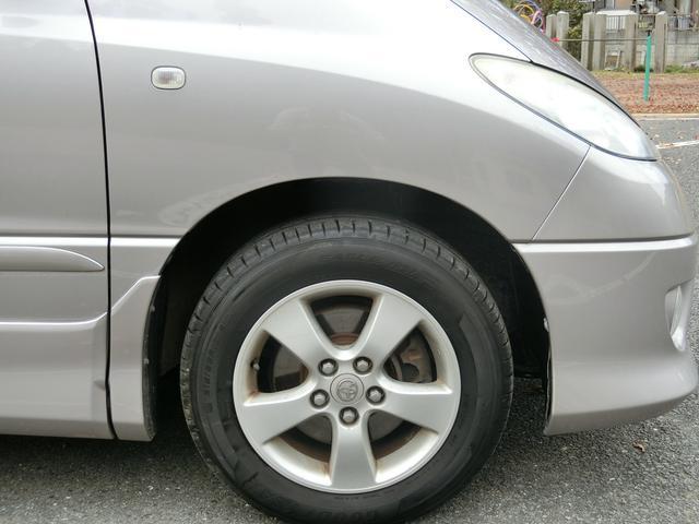 アエラス 4WD フロント カメラ DVDナビ(29枚目)