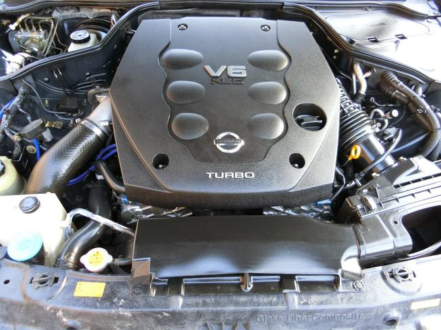 250t RS FOUR V サンルーフ ガラスルーフ(17枚目)
