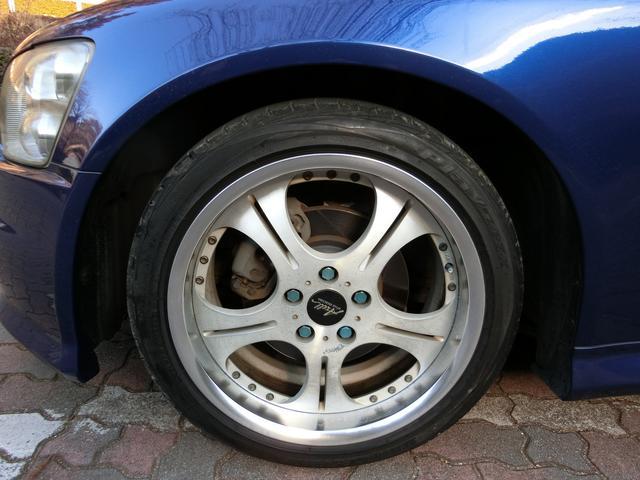 250t RS FOUR V サンルーフ ガラスルーフ(19枚目)