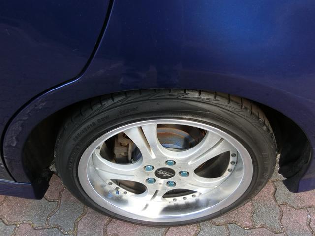 250t RS FOUR V サンルーフ ガラスルーフ(20枚目)