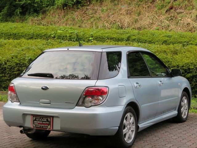 「スバル」「インプレッサスポーツワゴン」「ステーションワゴン」「埼玉県」の中古車8