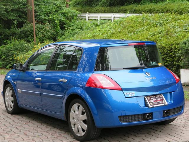 「ルノー」「 メガーヌ」「コンパクトカー」「埼玉県」の中古車9