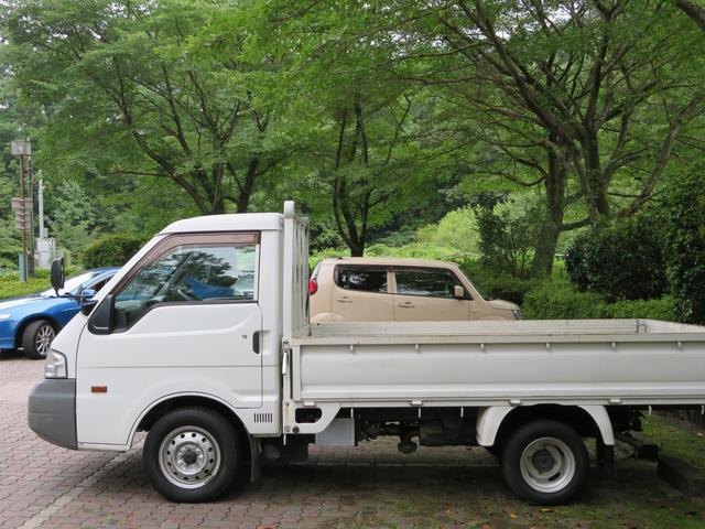 ロングスーパーローDX 5速マニュアル(5枚目)