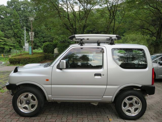 「スズキ」「ジムニー」「コンパクトカー」「埼玉県」の中古車5
