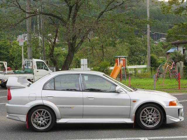 「三菱」「ランサーエボリューション」「セダン」「埼玉県」の中古車4