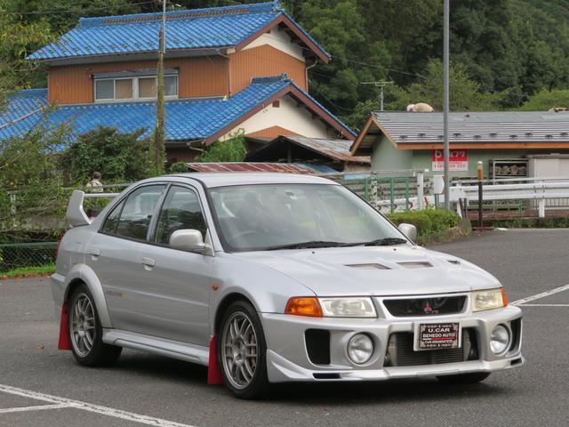 「三菱」「ランサーエボリューション」「セダン」「埼玉県」の中古車6