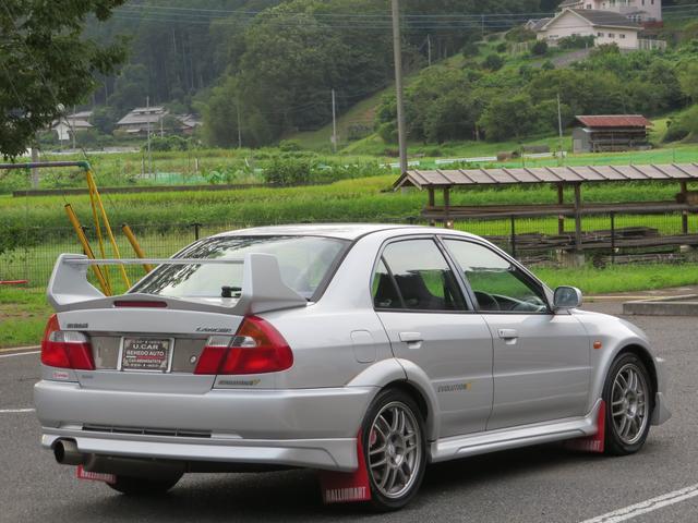 「三菱」「ランサーエボリューション」「セダン」「埼玉県」の中古車8