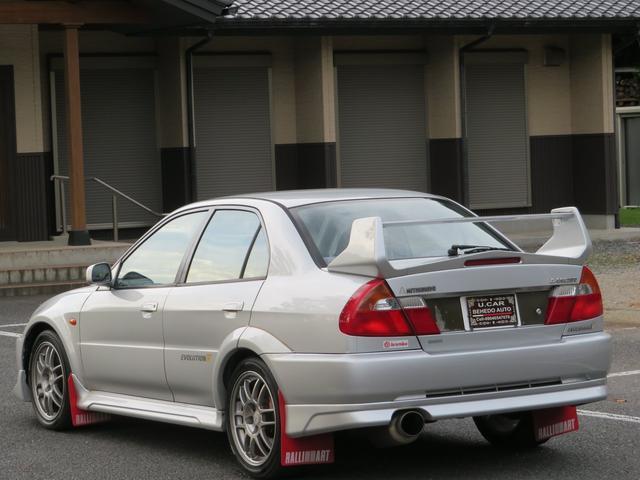 「三菱」「ランサーエボリューション」「セダン」「埼玉県」の中古車9