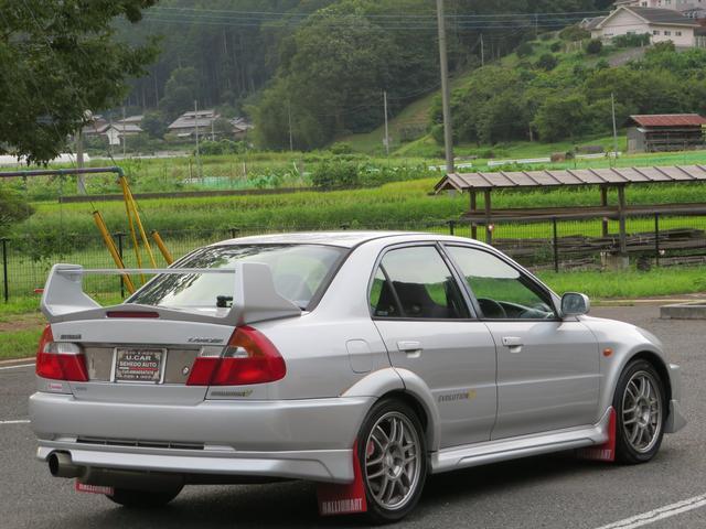 「三菱」「ランサーエボリューション」「セダン」「埼玉県」の中古車35
