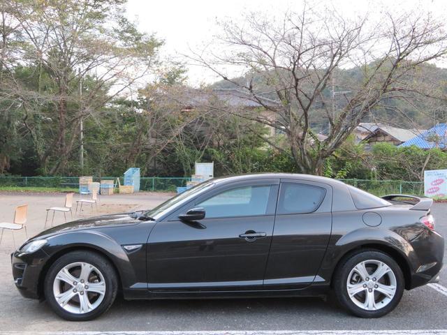 「マツダ」「RX-8」「クーペ」「埼玉県」の中古車5