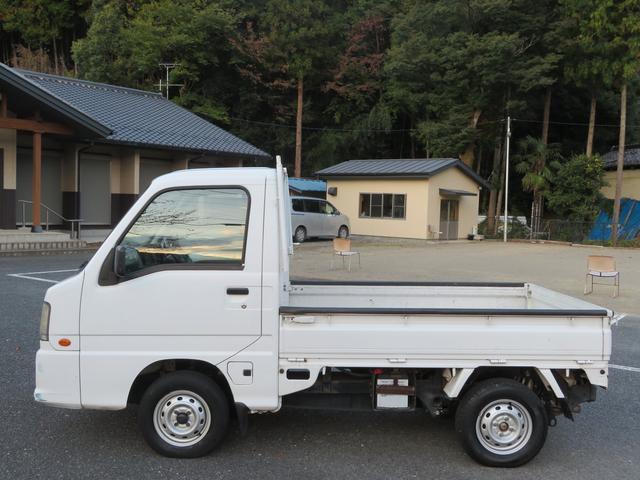 「スバル」「サンバートラック」「トラック」「埼玉県」の中古車5
