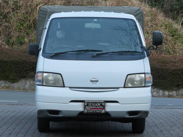 「日産」「バネットトラック」「トラック」「埼玉県」の中古車2