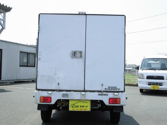保冷車 パワステ エアバック  660(3枚目)