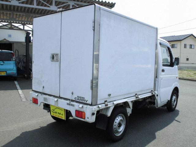 保冷車 パワステ エアバック  660(8枚目)
