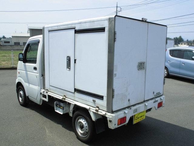 保冷車 パワステ エアバック  660(9枚目)