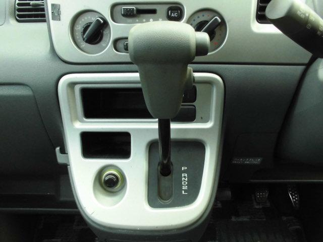 カスタムターボR キーレス プライバシーガラス ABS(11枚目)