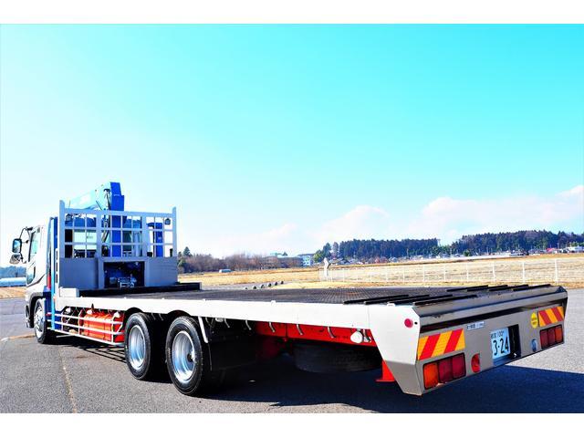 「その他」「スーパーグレート」「トラック」「栃木県」の中古車3