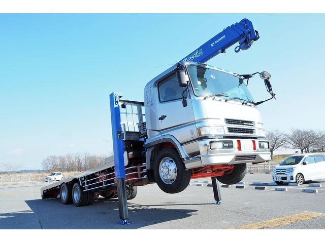 「その他」「スーパーグレート」「トラック」「栃木県」の中古車15