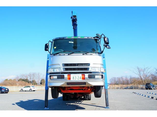 「その他」「スーパーグレート」「トラック」「栃木県」の中古車16
