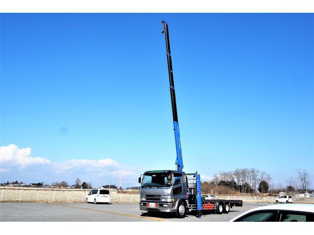 「その他」「スーパーグレート」「トラック」「栃木県」の中古車50