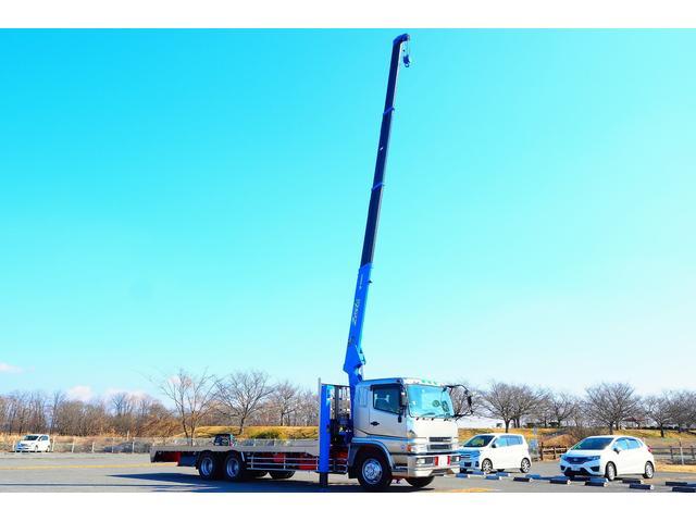 「その他」「スーパーグレート」「トラック」「栃木県」の中古車52