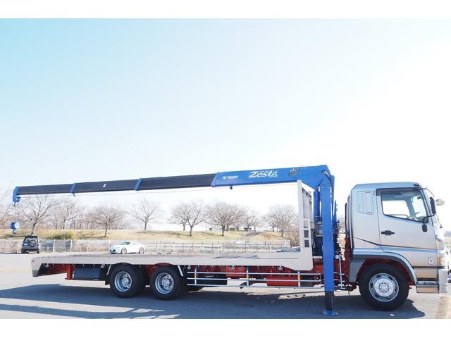 「その他」「スーパーグレート」「トラック」「栃木県」の中古車56