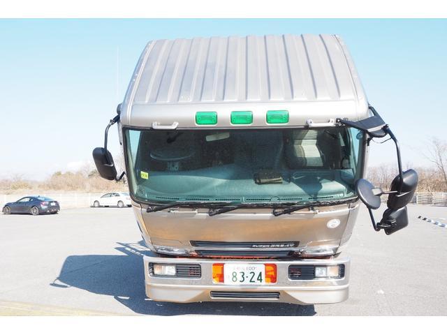 「その他」「スーパーグレート」「トラック」「栃木県」の中古車70