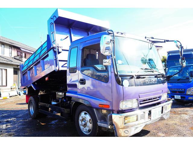 「その他」「フォワード」「トラック」「栃木県」の中古車7