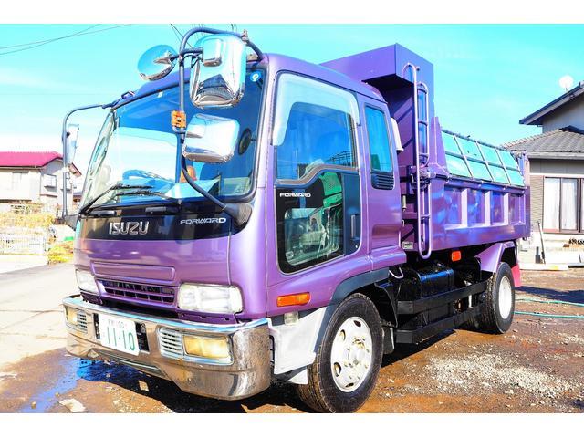 「その他」「フォワード」「トラック」「栃木県」の中古車9