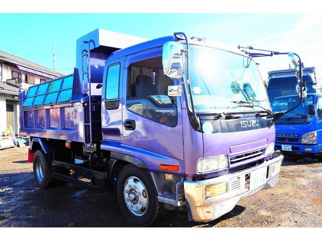 「その他」「フォワード」「トラック」「栃木県」の中古車15
