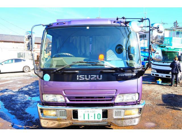 「その他」「フォワード」「トラック」「栃木県」の中古車16