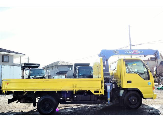 「その他」「エルフトラック」「トラック」「栃木県」の中古車6