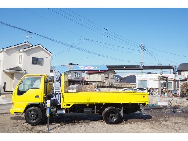 「その他」「エルフトラック」「トラック」「栃木県」の中古車27