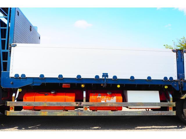 「その他」「スーパーグレート」「トラック」「栃木県」の中古車12