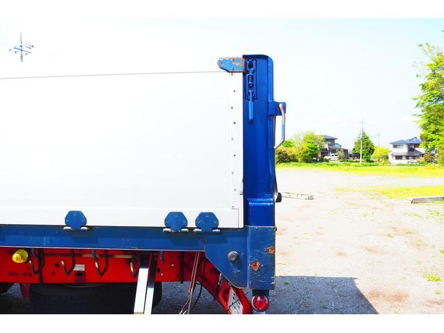 「その他」「スーパーグレート」「トラック」「栃木県」の中古車21