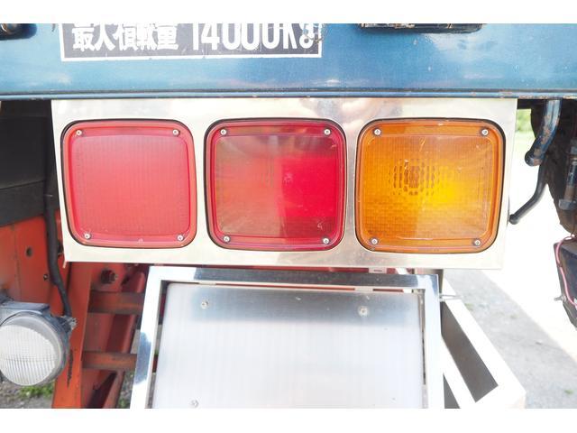 「その他」「スーパーグレート」「トラック」「栃木県」の中古車31