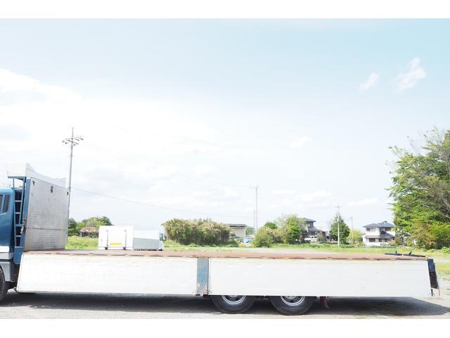 「その他」「スーパーグレート」「トラック」「栃木県」の中古車34