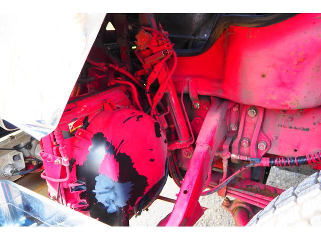 「その他」「スーパーグレート」「トラック」「栃木県」の中古車37