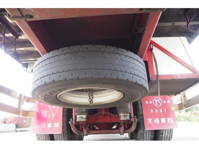 「その他」「スーパーグレート」「トラック」「栃木県」の中古車54