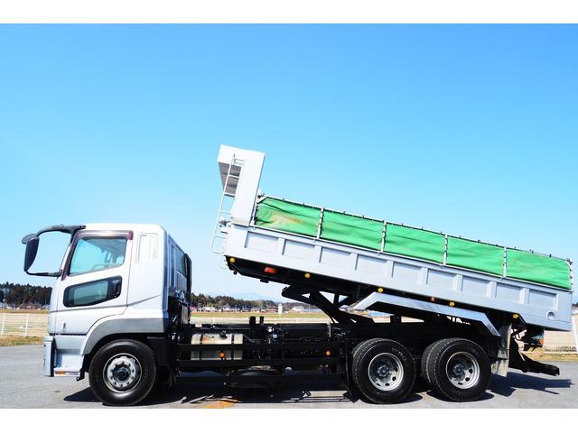 「その他」「スーパーグレート」「トラック」「栃木県」の中古車2