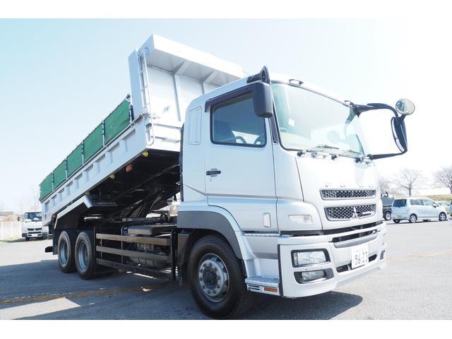 「その他」「スーパーグレート」「トラック」「栃木県」の中古車7