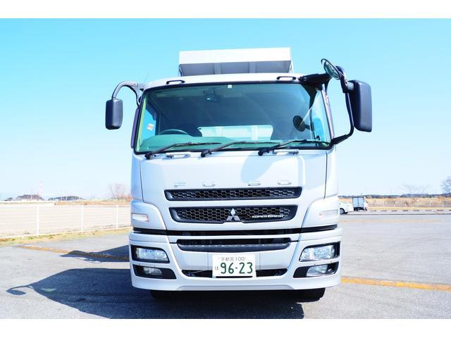 「その他」「スーパーグレート」「トラック」「栃木県」の中古車8